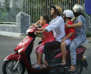 bike family 4