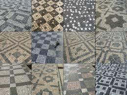 prague mosaics