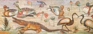 roman mosaic 2