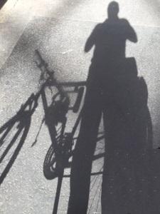 adam bicycle