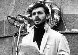 Viktor Orban 1989