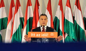 Viktor Orban Now