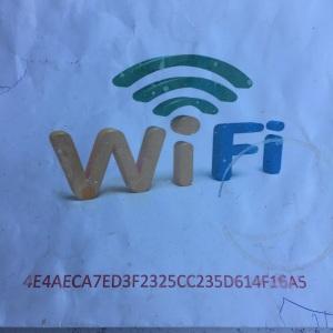 mad password