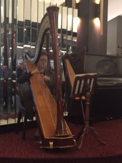 hotel harp